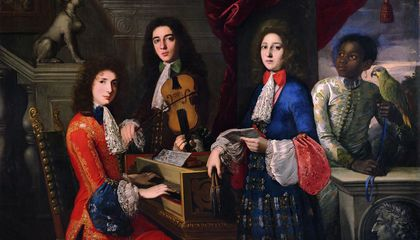 Three Things to Know About Francesca Caccini, the Renaissance Musical Genius You've Never Heard Of