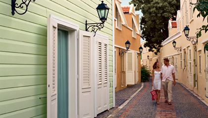 Curacao - History and Heritage