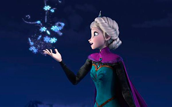 Frozen Fever, take two?