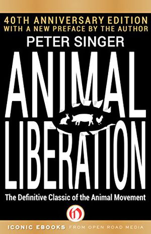 Preview thumbnail for video 'Animal Liberation: The Definitive Classic of the Animal Movement