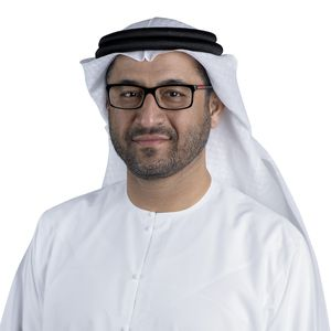 His Excellency Majid Al Mansouri