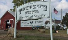 Tompkins Historical Society Stewart Farm Museum