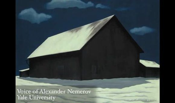 Preview thumbnail for video'The Life of George Ault