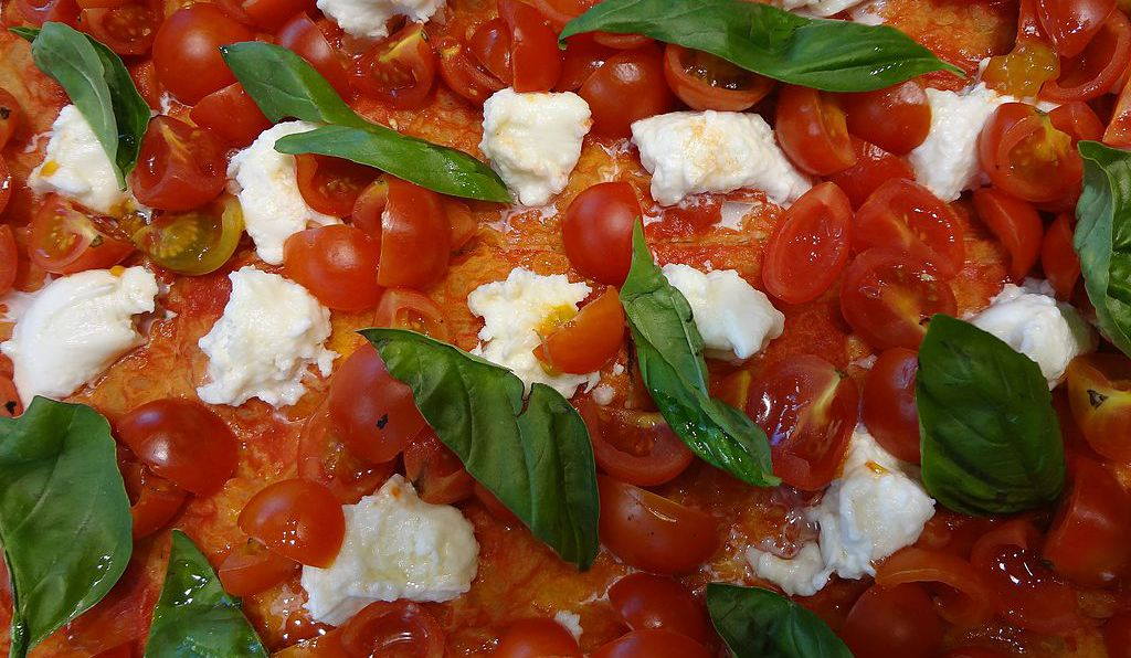 Tomatoes are so integral to modern Italian cuisine that it's easy to forget they were a New World import.