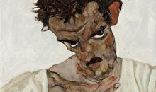New Digital Archive Provides Critical Record of Egon Schiele's Body of Work