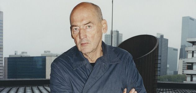 Why is Rem Koolhaas the World's Most Controversial Architect? | Arts &  Culture | Smithsonian Magazine