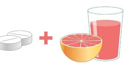 Why Does Grapefruit Mess With Your Medicine?