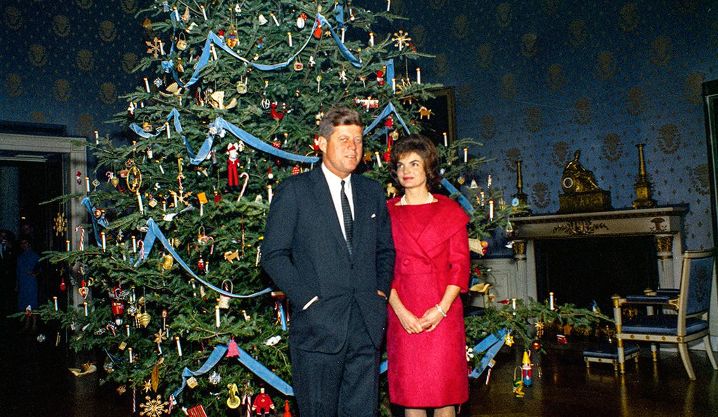 The JFK Christmas Card That Was Never Sent