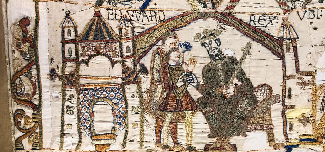 Caption: The Many Myths of the Term 'Anglo-Saxon'