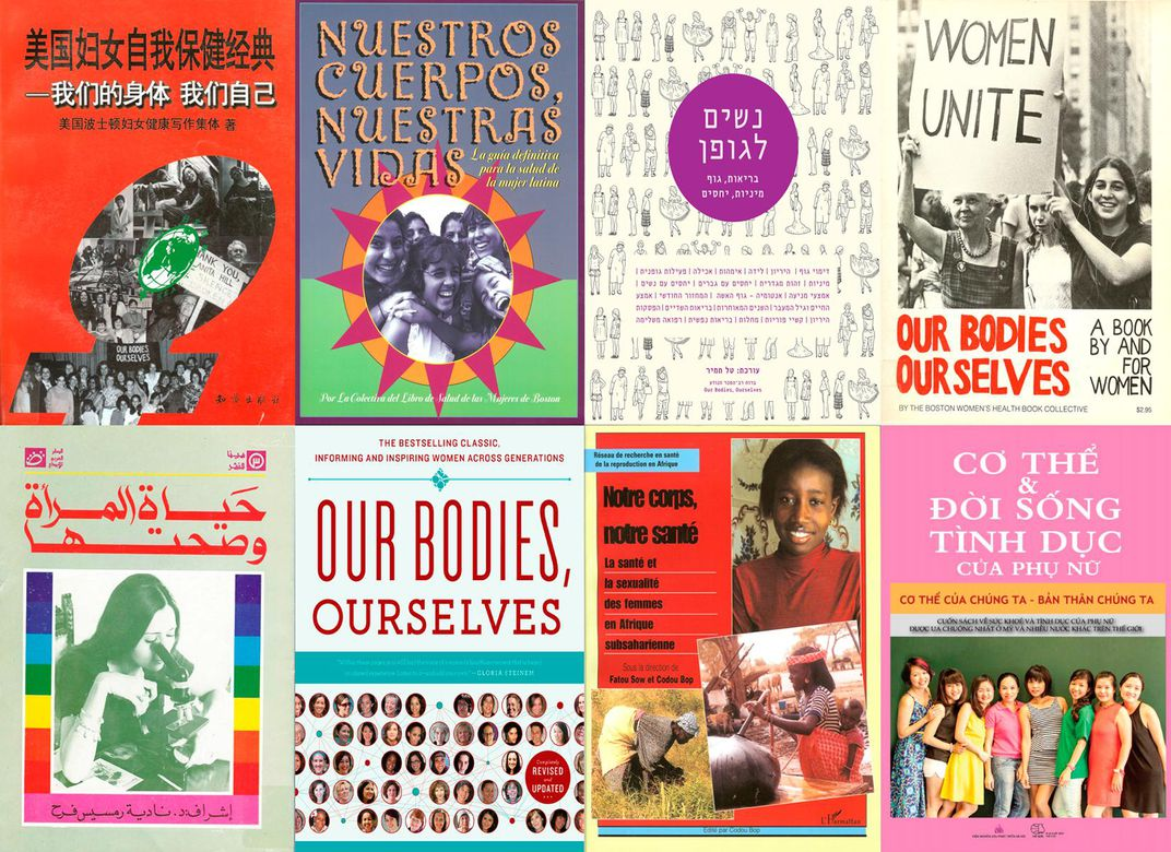 Our Bodies, Ourselves,' the Revolutionary Feminist Health Book, Will