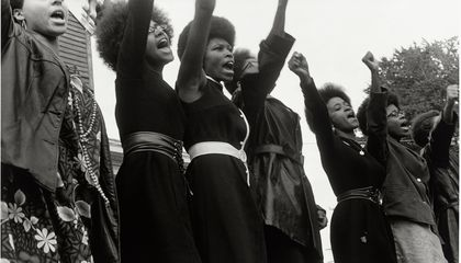 The Rank and File Women of the Black Panther Party and Their Powerful Influence