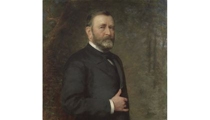 Ulysses S. Grant's 1849 Home in Detroit May Be Restored