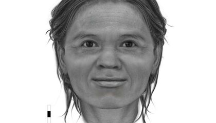 Researchers Work to Take the Bias Out Of Facial Reconstruction