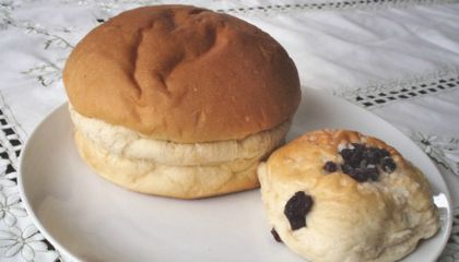 The Squishy History of Bath's Buns