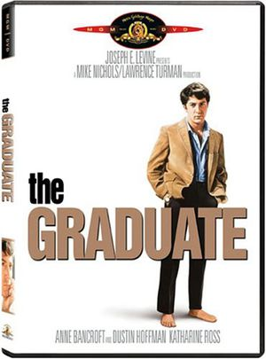 Preview thumbnail for 'The Graduate