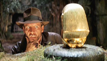 The Enduring Myths of 'Raiders of the Lost Ark'