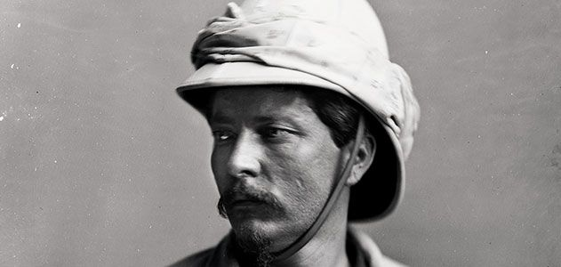 Henry Morton Stanley's Unbreakable Will | History | Smithsonian