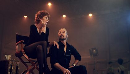 How Broadway Legends Bob Fosse and Gwen Verdon Made Headlines Long Before 'Fosse/Verdon'