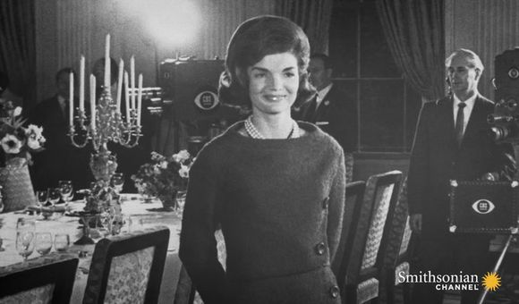 Preview thumbnail for video'Jackie Kennedy Was the Undisputed Style Icon of her Era