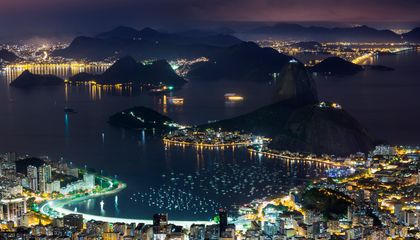 11 Fun Facts About Rio