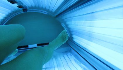 Tanning Beds Cause $343 Million in Medical Bills a Year