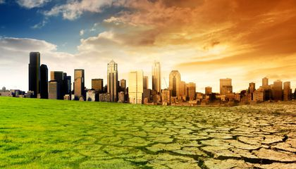With Climate Change, Washington, D.C. Will Feel More Like Arkansas by 2080