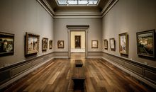 Most Artists Represented in Museums Are White Men