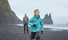 Iceland Explorer: A Family Journey