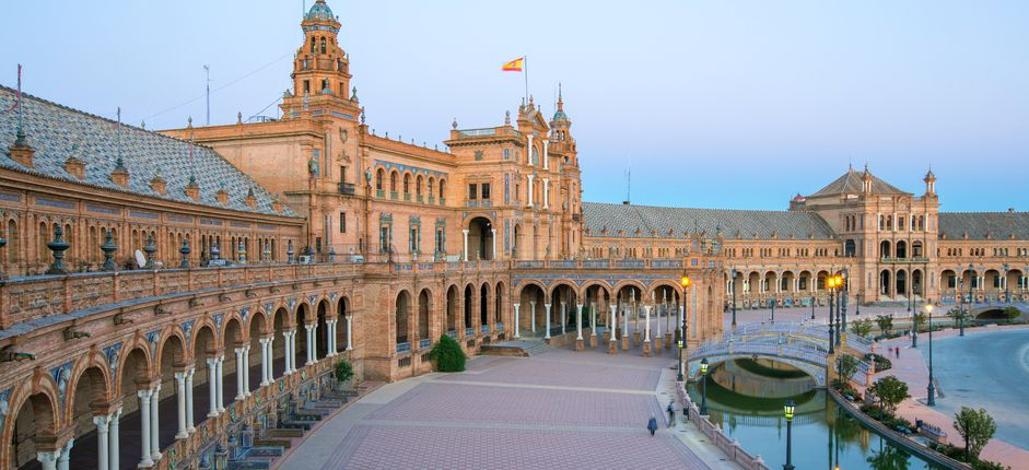 Cruising Southern Spain and Portugal  A new cruise offering from Smithsonian Journeys and PONANT