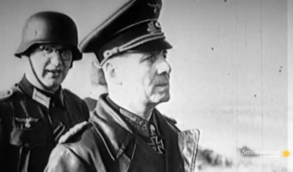 Preview thumbnail for video'EXPIRED DO NOT PUBLISH - The Nazi General Who Turned on Hitler