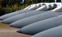 A new report blames November's F-15 accident on structural failure.