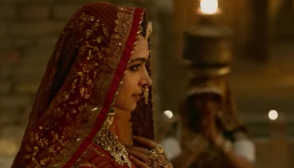 Why This Film Based on a 16th-Century Poem Has Sparked Violent Protests in India