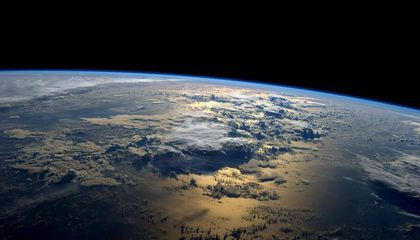 Carbon Dioxide Levels Reached Record High in 2016