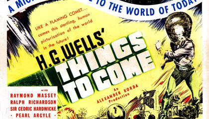The Many Futuristic Predictions of H.G. Wells That Came True