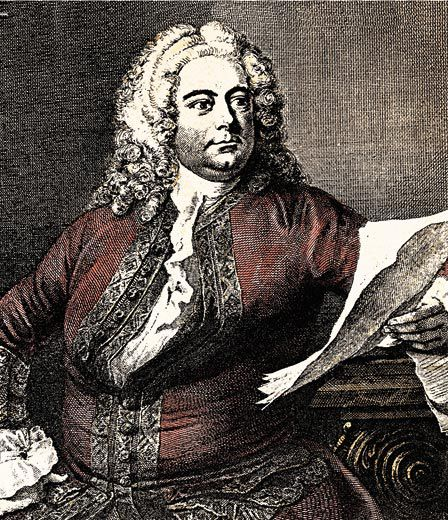 The Glorious History of Handel's Messiah | Arts & Culture ...