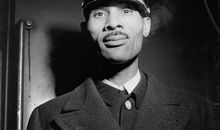 Five Things to Know About Pullman Porters