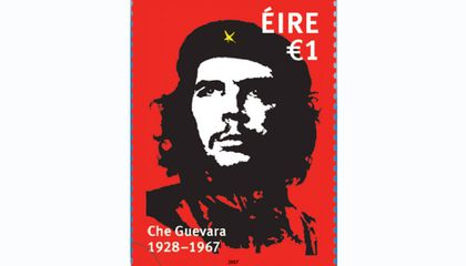 Why an Irish Stamp Has Reignited a Decades-Old Debate About Che Guevara's Controversial Legacy