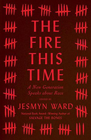 Preview thumbnail for video 'The Fire This Time: A New Generation Speaks About Race
