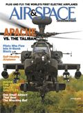 Cover for August 2009