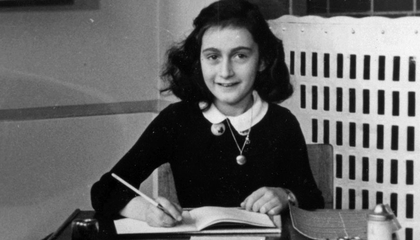 Investigators Are Turning to Big Data to Find Who Betrayed Anne Frank
