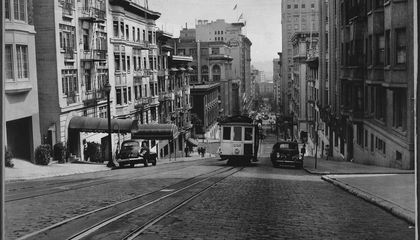 Image: 7 things you might not know about San Francisco's cable cars