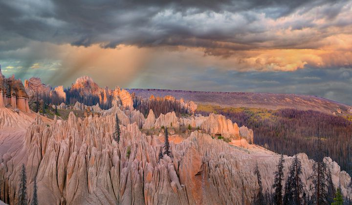 Visit These Six Former National Parks