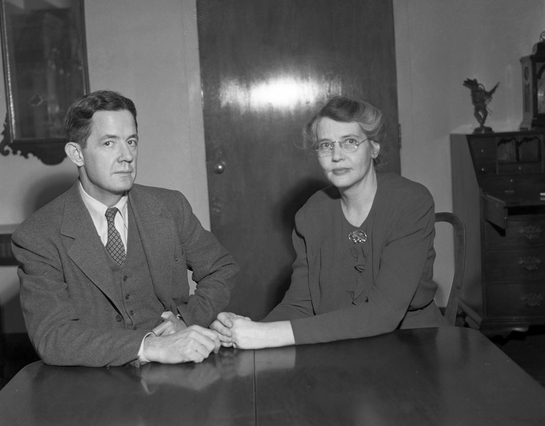 Alfred Blalock and Helen Taussig.jpg