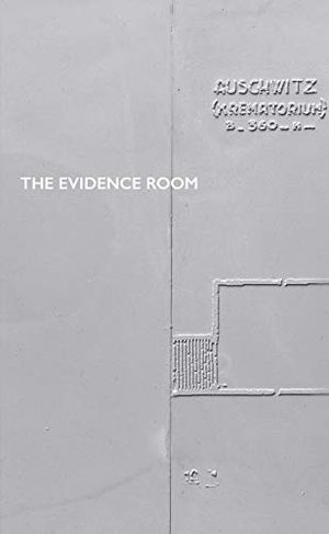 Preview thumbnail for 'The Evidence Room