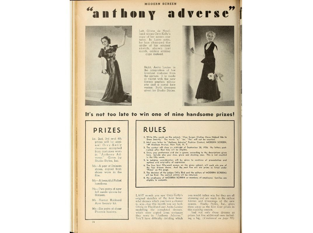 dressed a century of hollywood costume design
