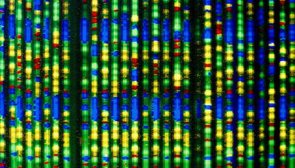 Is DNA the Solution for Permanent Data Storage?