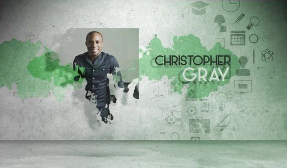 Preview thumbnail for video'Christopher Gray's Scholly App Is Bringing Millions of Dollars to College Students in Need