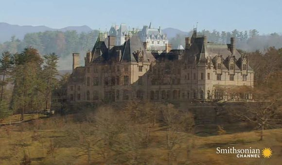 Preview thumbnail for video'The Biltmore Estate
