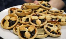 The History of Mincemeat Pies, from the Crusades to Christmas