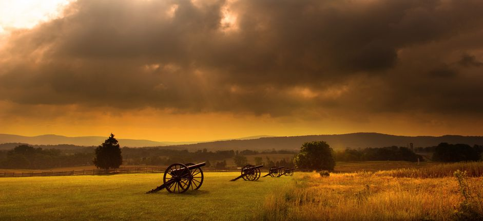 A Civil War Journey: The Road to Antietam and Gettysburg <p>Relive two of the Civil War's fiercest battles—Antietam and Gettysburg—duringthis five-day Special Interest Journey and learn how the battle cries for a lasting union still echo through history.</p>